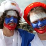 3 thousands of Russian fans will go to Vienna for a qualifying match of Euro 2016 with the Austrians