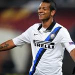 Agent: football inter's Fredy guarГ­n did not want to transition from the Zenith