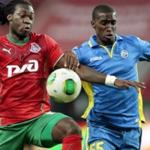 Agent: words gamely very hurt player in football Xulu, because he loves Rostov Russia