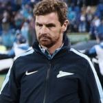 Andre Villas-Boas: Zenit wants to fight strong opponents in the group stage of the UEFA Champions League