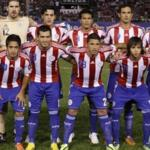 Association football Paraguay did not want from the tournament on the square of Ukraine