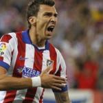 Atletico Madrid won the Spanish super Cup football championship, defeating real