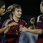 Byshovets: foreign coaches of the Russian national team does not perform tasks for development of youth football