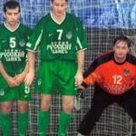 Former goalkeeper of the Russian Federation on mini-football Ilya Samokhin died in the 45th year of life