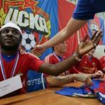 CSKA will be able to play well in attack in the game with Spartak and without Doumbia, says expert