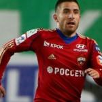 CSKA: the situation with the non-admission of Tosic in the UK has no relation to football