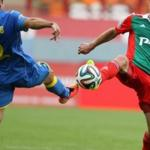 Four matches will End in the 5th round of the championship of Russia on football