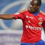 Dialogues about the contract extension between CSKA and player Seydou Doumbia close to completion