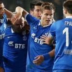 Dinamo will play against Estoril in the game of the group stage football League Europe