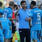 Dmitri Alenichev Sure that Zenit will beat AYOL in the game UEFA Champions League with a difference of at least 3 goals