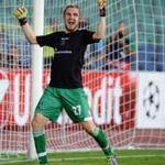 FC Ludogoretz lost 2 out of goalkeepers before the start of the group stage of the Champions League