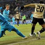 Zenit will hold a meeting With Benfica, Bayer and Monaco in the group stage of the Champions League