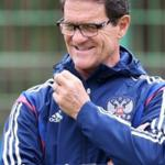 Fabio Capello did not address the labour Inspectorate on the issue of salary arrears