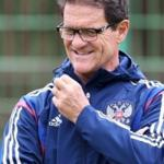 Fabio Capello will not receive remuneration for participation in the game in honor of the 60th anniversary of Kazakhstan