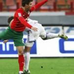 Footballer Aleksandr Sheshukov: players of Lokomotiv not respond to unverified information about the dismissal of coach