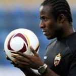 Football CSKA Seydou Doumbia left with the team for the Champions League match against Roma