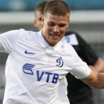 Football Dynamo Igor Denisov to recover from injury for the match RFPL with Zenith