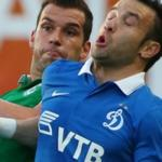 Football Dynamo Valbuena: we could not show your own football game against Omonia