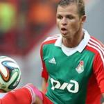 Player Dmitry Tarasov: the Locomotive Has a voltage due to the latest results