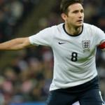 Footballer Frank Lampard has announced the completion of a career in England