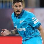 Footballer Javi Garcia: Zenith comparable with the top five clubs in the English Premier League