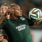 Player Krasnodar Ari: Spartacus became stronger in comparison With the last season