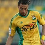 Player Kuban Popov broke his cheekbone during training of the national team of Bulgaria