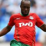 Football Lokomotiv Lassana Diarra signed a contract with English club CRC