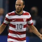 Football Los Angeles galaxy Landon Donovan will finish his career at the end of the season in MLS