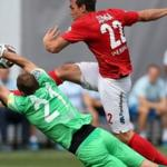 Football Spartak Dzyuba: Such games as Dynamo, always go down in history