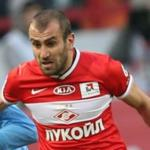 Football Spartak Movsisyan, recovering from an injury, started training