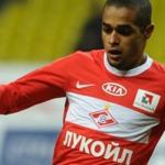 Football Spartak Welliton has been the victim of robbers in Moscow