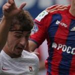 Football Spartak Yakovlev: penalty against CSKA was assigned correctly