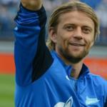Player Zenith Anatoliy Tymoshchuk was out for a month due to injury
