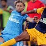 Player Zenith Tymoshchuk: stronger teams will punish us for such a low implementation