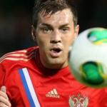 Players Dzyuba and Rebrov hit advanced squad of the Russian Federation for the next matches