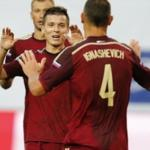 The football team of the Russian Federation without issues must reach Euro 2016, says expert