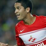 Player of Spartak Romulo Previously been diagnosed with a sprained left thigh