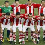 The football authorities of Paraguay will be subject to a penalty for refusing to play with the team of Ukraine in Kiev