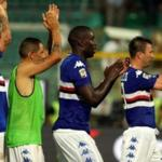 Football club Sampdoria will advertise in the form of fresh movies