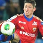 CEO CSKA: the club sold Steven Zuber in Hoffenheim for more money than bought