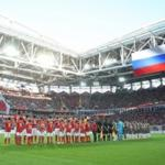 CEO of the RFU have plans to hold the match Russia - Moldova on the Open-Arena