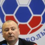 The head of the CDC RFU Grigoryants: player Kuban Danilo suspended for 3 matches