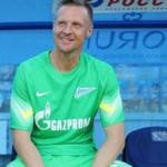 The Zenit goalkeeper Vyacheslav Malafeev: we got a tight Group in the Champions League