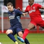 Dutch footballer of Quincy Promes moved to the capital Spartacus