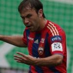 A hat-trick Bipasa Nacho helped CSKA to defeat Rostov in the championship game of Russia