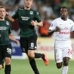 A cold shower in Krasnodar will benefit football Spartak, says expert