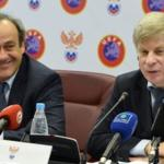Source: EU until will not distribute punishment against Russia on the Russian football Union
