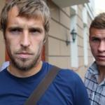 CDC RFU appointed a fine player in football Spartak Sergei Parshivlyuk for the behavior in the game with CSKA