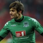 The captain of the Krasnodar Martynovich: real Sociedad, probably the worst option for us